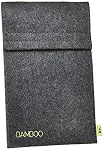 Wacom ACK-404021 Tasche für Bamboo CTH/CTL-470 grau