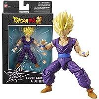 Dragon Ball- Figura Deluxe Saiyan 2 Gohan Super, Color (Bandai 36186)
