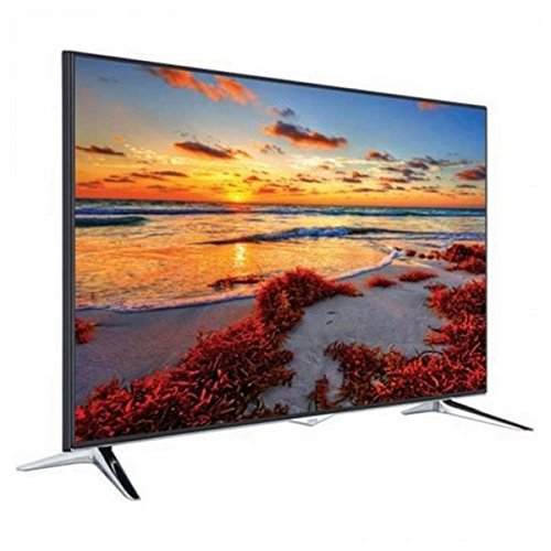TV INTELLIGENTE TELEFUNKEN UMBRA40UHD 40' 4K ULTRA HD LED WIFI/SMART CENTER