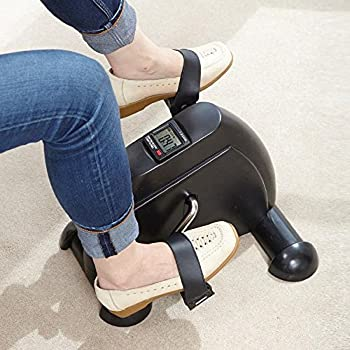 Armchair Exercise Bike Pedal Cycle Gym Fitness Workout ...