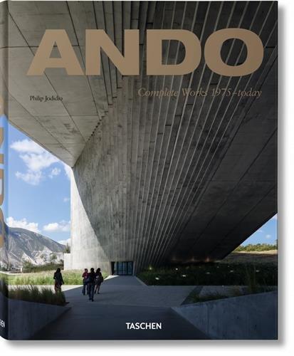 Ando. Updated Version por Philip Jodidio