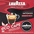 Lavazza A Modo Mio Eco Caps Coffee Pods