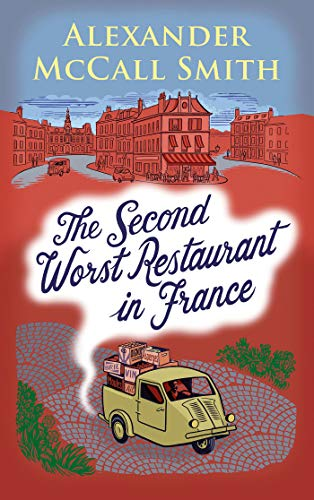 The Second Worst Restaurant in France (English Edition) eBook ...