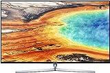 Abbildung Samsung MU8009 189 cm (75 Zoll) Fernseher (Ultra HD, Twin Tuner, HDR 1000, Smart TV) [Energieklasse A]