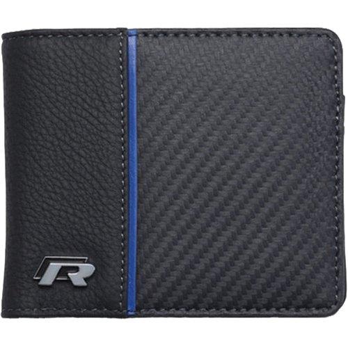 volkswagen-15d087400-wallet-leather-r-polyester-black