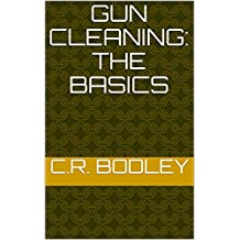 GUN CLEANING:  THE BASICS (English Edition)