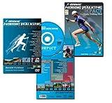 Nordic Walking COMPACT - Die Nordic Walking DVD: Alle Techniken und Tipps zu Nordic Walking und allgemeiner Fitness -