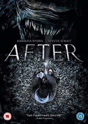 After [DVD] by Steven Strait