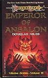 Emperor of Ansalon: Dragonlance Saga, Villains, Vol 3: 003