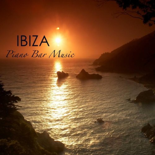 Ibiza Piano Bar Music: Buddha Piano Lounge Cafè Soft Songs Ibiza Beach Party 2013 At Sunset Time (Sueño del Mar Soothing Piano Music collection)