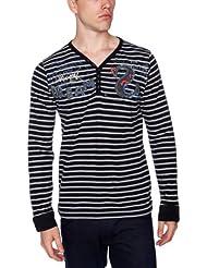 Desigual - Morcipan - T-Shirt - Homme