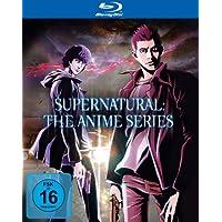 Supernatural - Anime