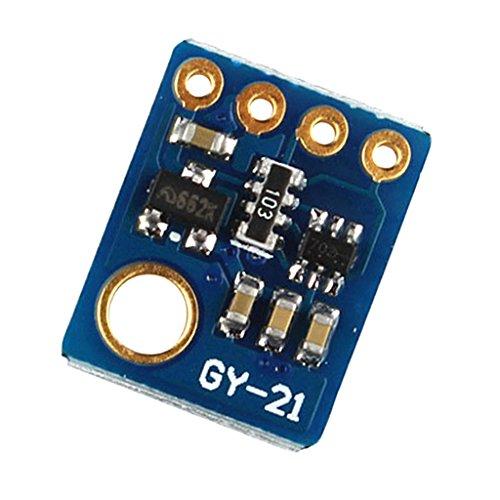 Almencla Gy 21 Htu21 Digitales Feuchte Temperatur Sensormodul Ersetzen