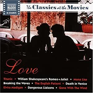 Love/Classics at the Movies