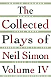ISBN: 068484785X - The Collected Plays of Neil Simon, Volume IV: Vol 4
