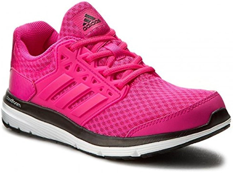 adidas galaxy 3.1 w - Zapatillas de deporte para Mujer, Rosa - (ROSIMP/ROSIMP/NEGBAS) 36 2/3