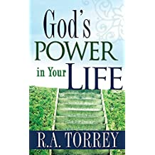 God's Power In Your Life