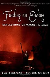 Finding an Ending: Reflections on Wagner's Ring