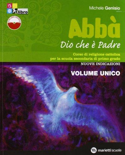 ABBA' UNICO+SCHEDE +LD