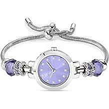 orologio solo tempo donna Morellato Drops Time trendy cod. R0153122547