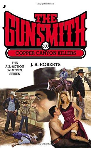 Copper Canyon Killers (Gunsmith)