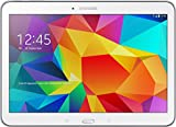 Samsung Galaxy Tab 4 10.1 LTE 25,65 cm (10,1 Zoll) Tablet-PC (1,2 GHz Quad-Core, 1,5GB RAM, 16GB interner Speicher, Bluetooth 4.0, Android 4.4.2, EU-Stecker) weiß
