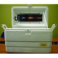 EMS UV/Cryo Chamber, 220 V