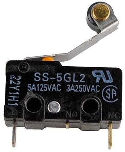 SOG Mikroschalter-Set Typ G