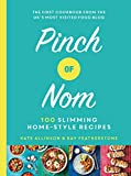 Pinch of Nom: 100 Slimming, Home-style Recipes only £10.00 on Amazon