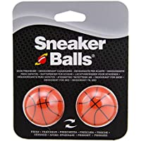 Sneaker Balls für Schuhe Schuhdeo Lufterfrischer Sneakerballs Sportschuhe (Basketball) preisvergleich bei billige-tabletten.eu