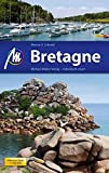 Bretagne: Reiseführer mit vielen praktischen Tipps - Marcus X. Schmid
