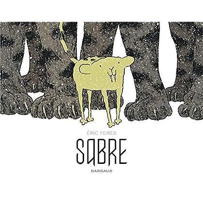 Sabre - tome 0 - Sabre