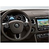 Kit mains libres bluetooth compatible origine VW Touareg 0610 ET + RNS850