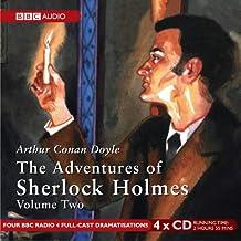 The Adventures of Sherlock Holmes: v.2