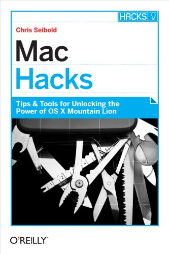 Mac Hacks: Tips & Tools for unlocking the power of OS X (English Edition) Ipod-entertainment-system