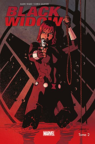 Black Widow All-new All-different T02, Livres
