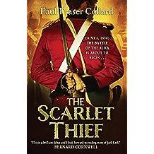 The Scarlet Thief (Jack Lark)