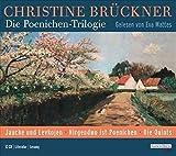 Die Poenichen-Trilogie - Christine Brückner