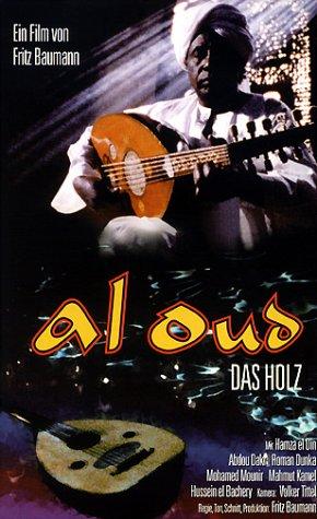 Al Oud - Das Holz [VHS]