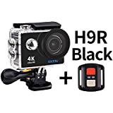 H9 Add 16G, China, Set 7: Original EKEN H9 / H9R Ultra 4K HD Wifi Action Camera Waterproof 170D 1080p 60FPS Underwater Go Underwater Extreme Pro Sport Cam