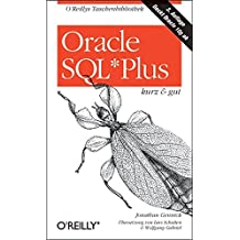 Oracle SQL*Plus - kurz & gut