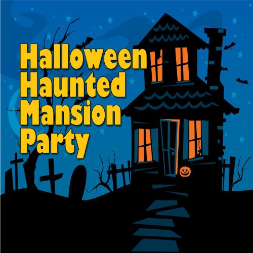 Halloween Haunted Mansion Party