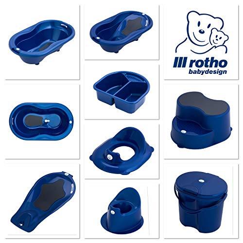 Rotho – Kinderschemel - 6