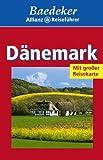 Baedeker Allianz Reiseführer, Dänemark - Achim Bourmer, Madeleine Reincke
