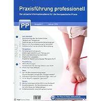 PP Praxisführung professionell [Jahresabo]