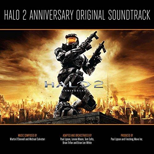 Halo 2 Anniversary Original So...