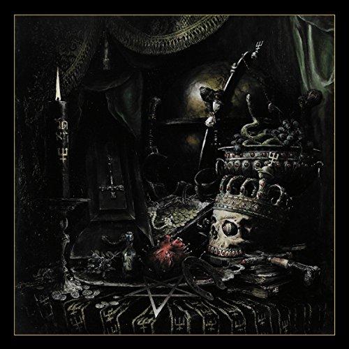 Watain: The Wild Hunt (Audio CD)