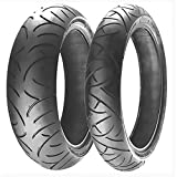 Bridgestone BATTLAX BT021 150/70ZR17 69 W