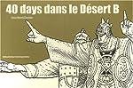 40 Days dans le Désert B de Moebius