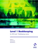 Level 1 Bookkeeping for OCR Level 1 Bookkeeping Courses